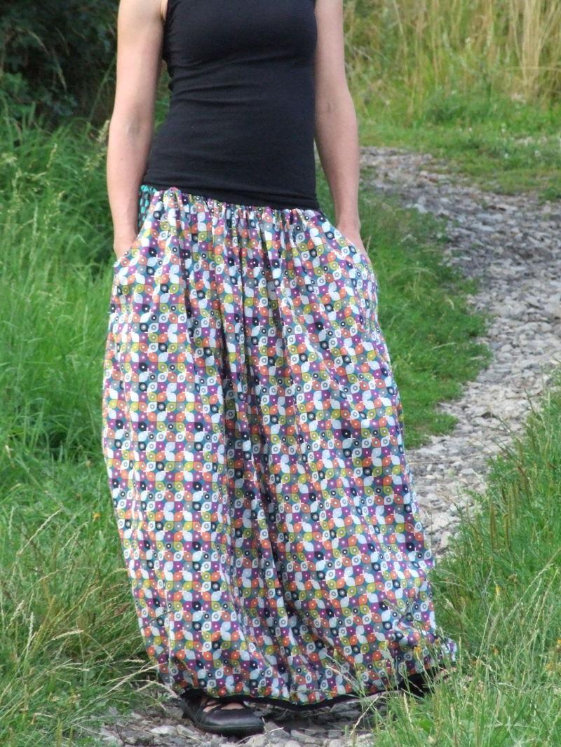 8af2b0e0c54 Biobavlněná dámská sukně · Biobavlněná dámská sukně ...